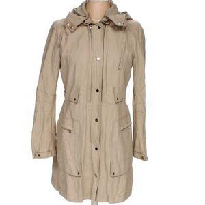 Jackets & Blazers - Like new Elie Tahari trench coat